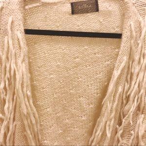 Nasty Gal Jackets & Coats - Nasty Gal 'For Sienna' Mongolian Fur Shag Coat